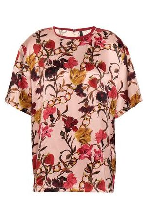 MOTHER OF PEARL SHIRTS - Blouses