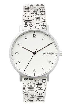 HOPTIMIST x SKAGEN TIMEPIECES - Wrist watches