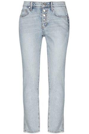 Current/Elliott DENIM - Denim trousers