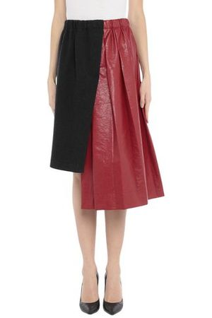 Hache SKIRTS - Knee length skirts