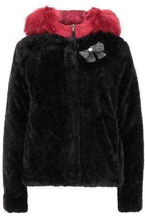 TOY G. COATS & JACKETS - Faux furs