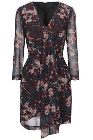 ANNARITA N Women Dresses - DRESSES - Short dresses