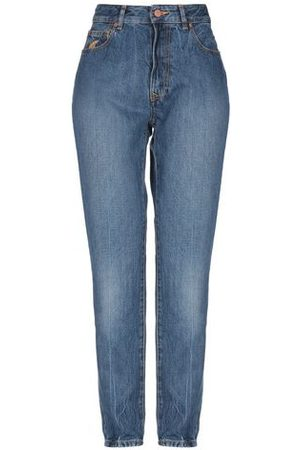 Vivienne Westwood Anglomania DENIM - Denim trousers