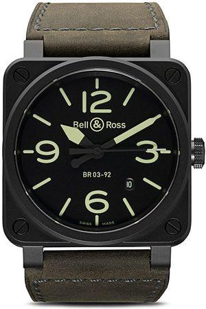Bell & Ross BR 03-92 Nightlum 42mm - and