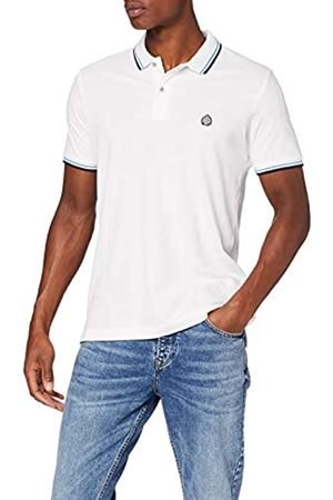 Springfield Men's 2ba Basic Slim Polo Shirt