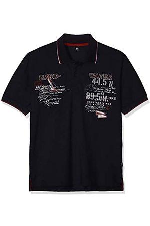 Trigema Men's 621628119 Polo Shirt