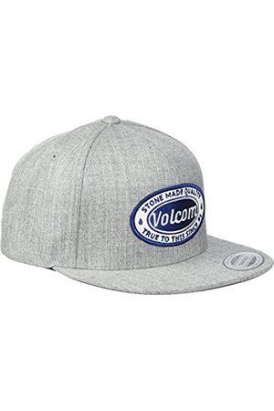 Volcom Men's Cresticle Snapback Hat Baseball Cap