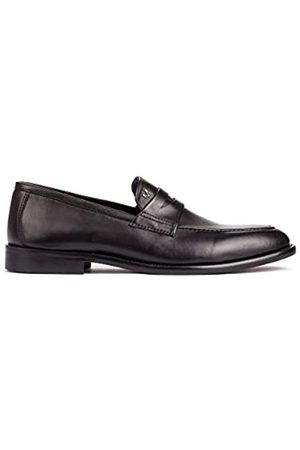 Martinelli Leather Loafers Fulham 1342