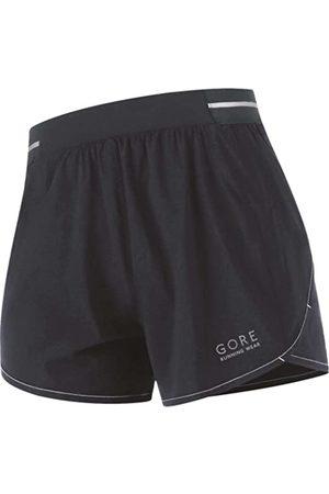 gore Air 2.0 Lady Women's Running Shorts, Womens, / (Raven /Natural )