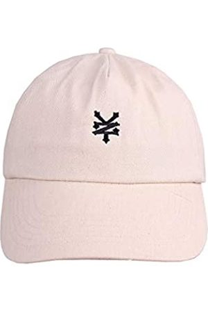 ZOO YORK Men's Heritage Logo Flat Cap