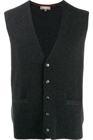 N.PEAL Men Waistcoats - Chelsea Milano waistcoat