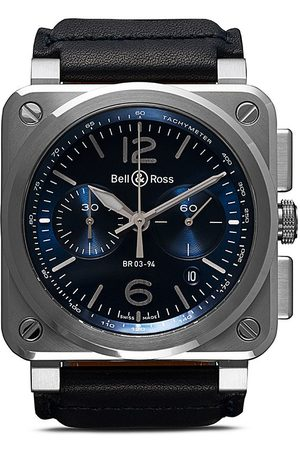 Bell & Ross BR 03-94 Steel 42mm - B