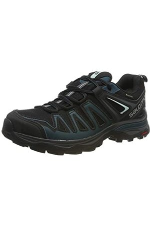 Salomon Women's Hiking Shoes, X Ultra 3 Prime GTX W, /Reflecting Pond/Icy Morn