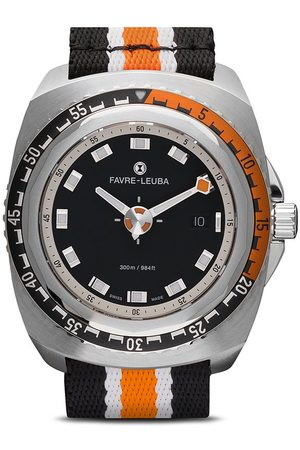 Favre Leuba Raider Deep Blue 44mm