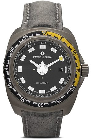 Favre Leuba Raider Deep Blue 41mm