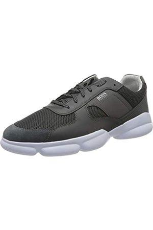 HUGO BOSS Men's Rapid_Runn_melt Low-Top Sneakers, (Medium 030)