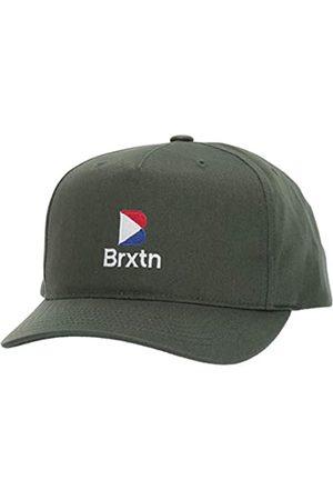 Brixton Stowell Ii Mp Snbk Unisex Headwear, Unisex, 10406