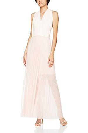 Coast Women's Corwin Party Dress, (Blush)