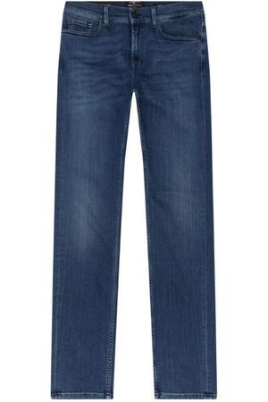 7 for all Mankind Ronnie Tapered Luxe Performance Plus Jeans