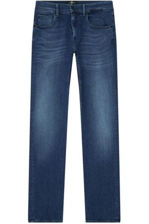 7 for all Mankind Slimmy Tapered Luxe Performance Plus Jeans