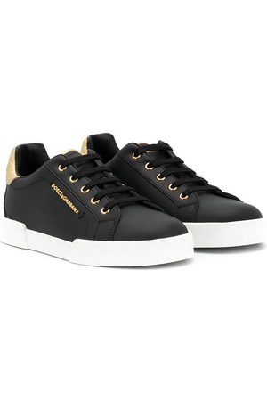 Dolce & Gabbana Boys Trainers - Branded sneakers