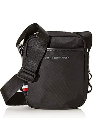Tommy Hilfiger Sport Nylon Mini Reporter, Men's Shoulder Bag