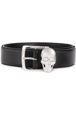 Philipp Plein Men Belts - Skull belt