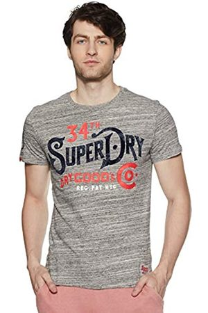 Superdry Men's 34th St Tee Kniited Tank Top