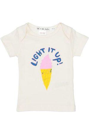 NOÈ & ZOË BERLIN TOPWEAR - T-shirts