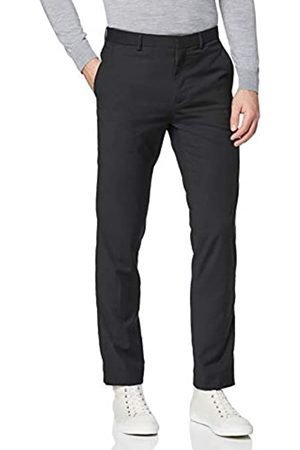 FIND Amazon Brand - Men's Skinny Suit Trousers, 34W / 33L