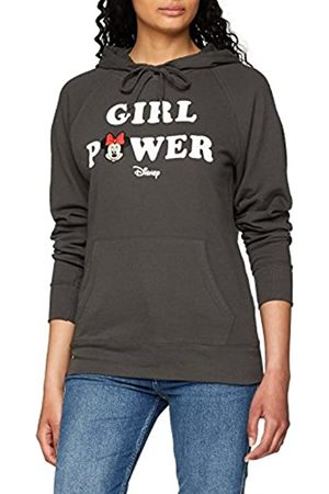 Disney Minnie Mouse Women's Girl Power Hoodie