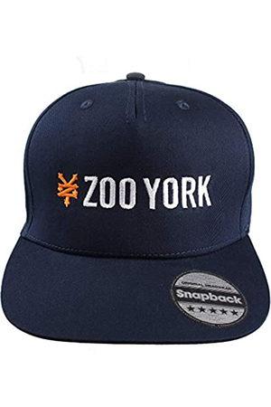 ZOO YORK ZooYork Men's Logo LogoBaseball, French Navy