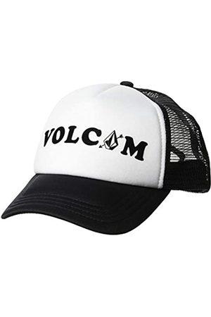 Volcom Women's Good Timez Adjustable Trucker Hat Baseball Cap