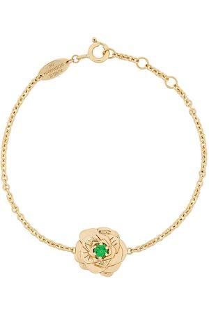 Aurélie Bidermann 18kt yellow gold Bouquet bracelet - Metallic