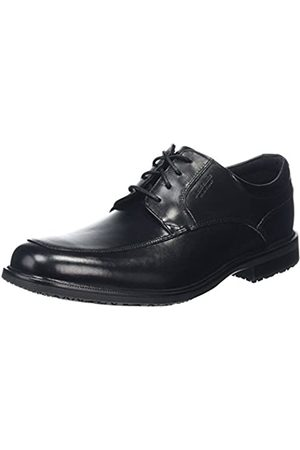 Rockport Men's Essential Detail II Apron Toe Oxfords, ( Leather)