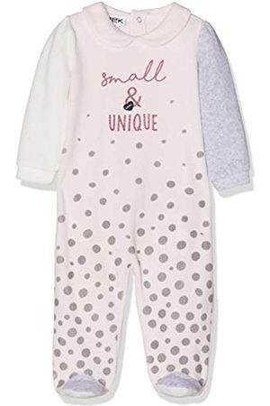 MEK Baby Girls' 183MEFV005-013 Playsuit