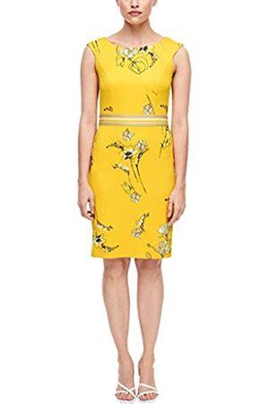 s.Oliver Women's Kleid Kurz Dress
