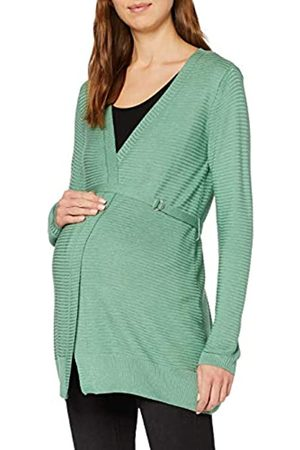 Noppies Women's Ls Bar Maternity Cardigan