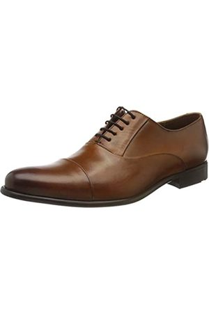 Lloyd Men's Salto Oxfords, (Saffron 4)