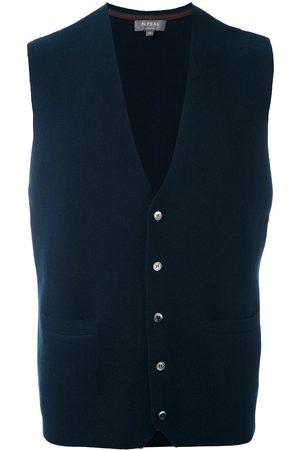 N.PEAL The Chelsea Milano' waistcoat