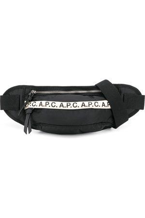 A.P.C Lzz belt bag