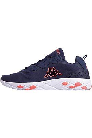 Kappa Unisex Adults' Stratus Pc Low-Top Sneakers, (Navy/ 6744)