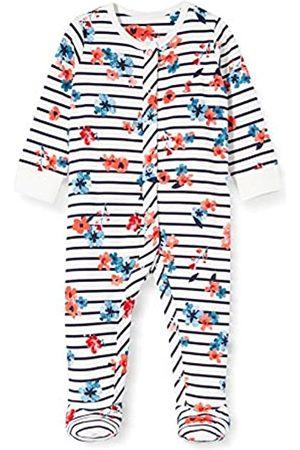 Joules Baby Girls' Razamataz Sleepsuit