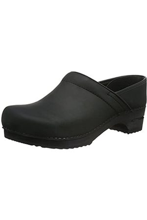 Sanita Wood-Jamie closed Clogs And Mules Mens Size: 9 (43 EU)