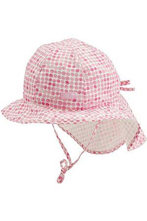 Döll Girl's Sonnenhut Mit Nackenschutz Hat|