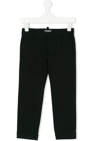 Dsquared2 Boys Straight - Straight-leg trousers