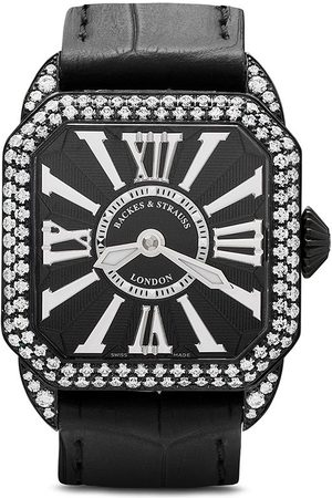 Backes & Strauss Berkeley Diamond Knight 29mm