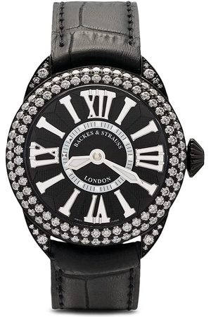 Backes & Strauss Piccadilly Diamond Knight 33mm