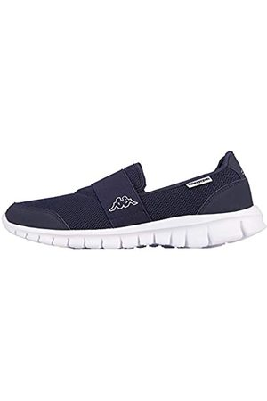 Kappa Unisex Adults' Taro Loafers, (Navy/ 6710)
