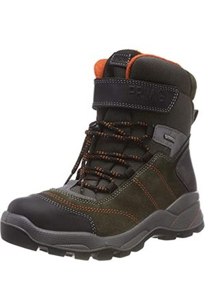 Primigi Puygt 23946, Boy's Snow Boots, (Nero/Bosco/Tort 22)